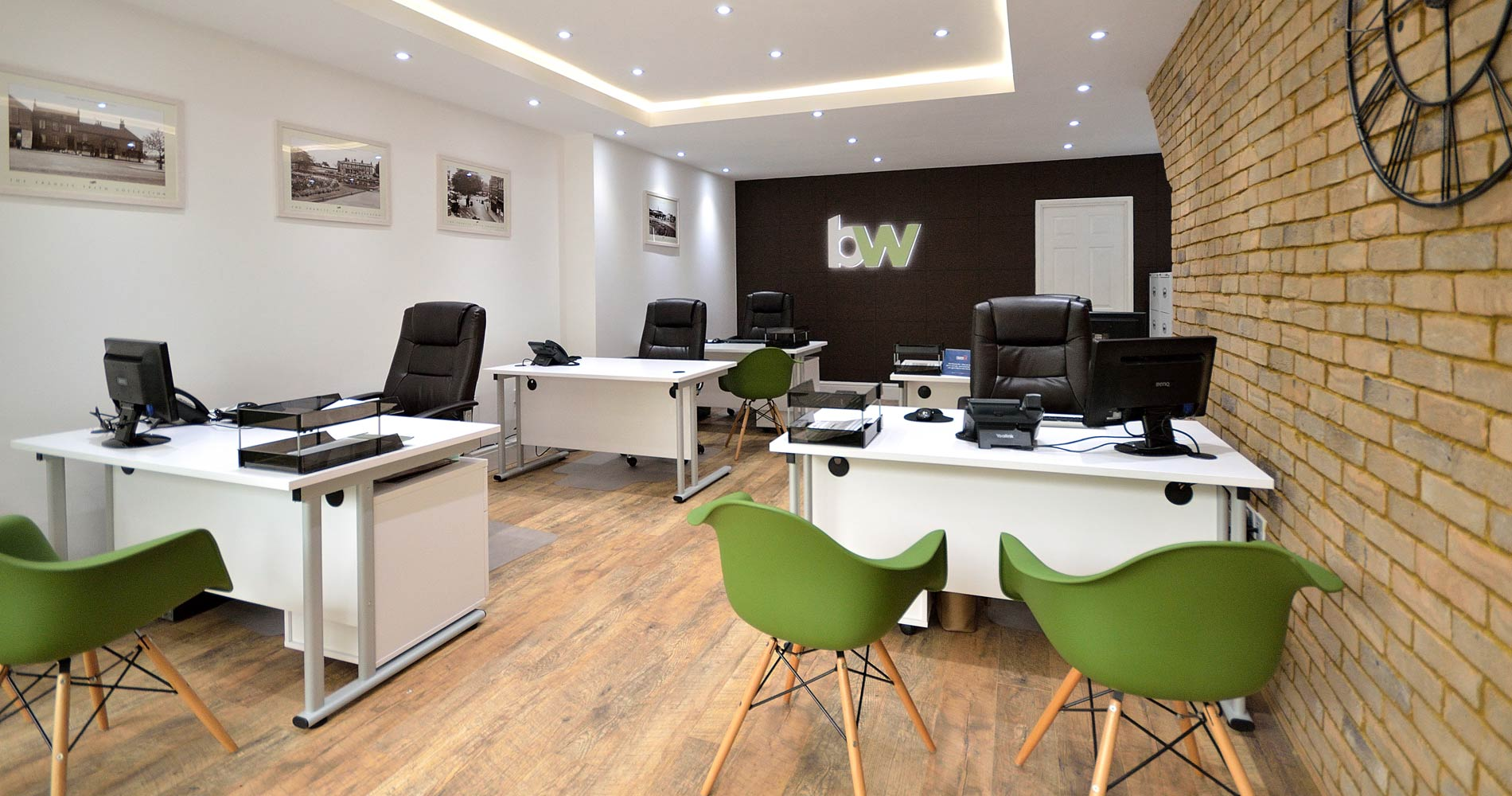 Palmers Green Office
